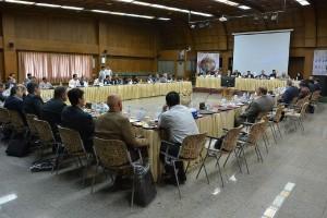 گزارش تصویری_مجمع عمومی و سالیانه فدراسیون شنا (2)
