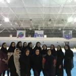 تمرینات تیم ملی شنا بانوان بمنظورحضور پرقدرت در مسابقات کشورهای اسلامی (تهران ۲۰۱۷) از ۲۷ خرداد الی دوم تیر ۱۳۹۶ در جزیره کیش در حال برگزاری است.