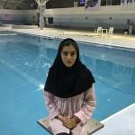 رها طبیب، ملیپوش شنا گفت: بی انگیزه بودم و می خواستم شنا را کنار بگذارم، اما آغاز اردوهای تیم ملی سبب شد با انگیزه زیادی دوباره شنا را آغاز کنم.