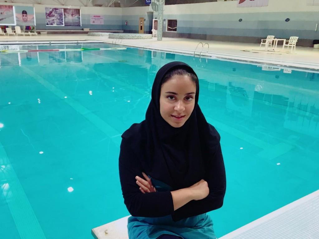 مانا حسینیبای