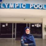 دختر شناگر ایرانی معتقد است که با اردوهای مستمر و تلاش فدراسیون و کادر فنی تیم ملی قوی برای رقابتهای پیش رو آماده میشود.