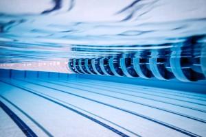 آغاز تمرینات تیم ملی شنا بانوان در کیش