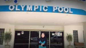 حسین زاده: شروع اردوهای تیم ملی نقطه عطفی برای رشد شنای زنان است
