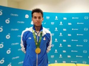 شهنام نظرپور: مسابقات رده های سنی مهمترین رویداد پیش رو است
