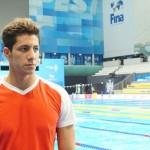 ملی پوش شنا ایران با اشاره به انگیزه بالا برای تمرینات از بکارگیری تمام تلاش خود برای موفقیت در بازی های آسیایی سخن گفت.