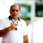 رئیس کمیته فنی واترپلو گفت: اگر تیم ملی واترپلو جوانان به جمع ۱۰ تیم برتر رقابتهای جهانی صعود کند به هدفمان رسیدهایم.