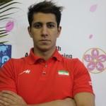 مهدی انصاری نماینده شنا ایران برای حضور در هفدهمین دوره مسابقات شنا قهرمانی جهان فردا (پنجشنبه) به مجارستان اعزام میشود.
