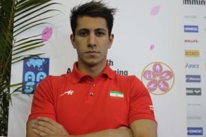نماینده شنا ایران فردا عازم مسابقات جهانی مجارستان میشود