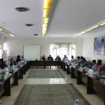 بمنظور هماهنگی بیشتر کمیته آموزش فدراسیون با کمیتههای آموزش هیاتهای استانی رزو گذشته(شنبه) جلسهای در محل سالن جلسات فدراسیون شنا برگزار شد.