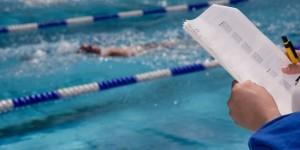 برگزاری دوره بازآموزی مربیان شنا بانوان و آقایان