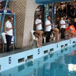 مرحله دوم دومين دوره رقابتهای لیگ شنا نوجوانان پسر استان خراسان رضوی در استخر شهید هاشمینژاد مشهد مقدس به پایان رسید.