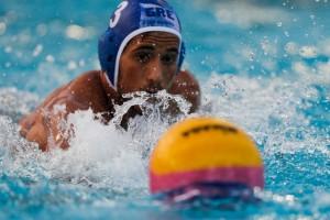 یونان قهرمان نوزدهمین دوره مسابقات واترپلو قهرمانی جوانان جهان شد