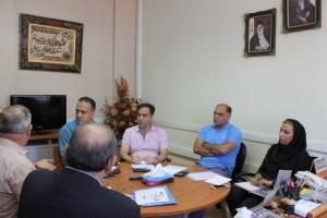 جلسه کمیته فنی واترپلو 11 شهریور برگزار میشود