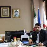 رئیس هیات شنا خوزستان با اشاره به فعالیت های انجام شده تاکید کرد: رضوانی مدیری از جنس ورزش است و برخورد دلسوزانه ای با هر سه رشته شنا، شیرجه و واترپلو دارد.