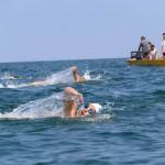 مسابقات شنای آبهای آزاد قهرمانی کشور آقایان در رده سنی عموم (بالای ۱۴ سال) به میزبانی استان گلستان برگزار میشود.