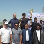 مسابقات شنای آبهای آزاد قهرمانی کشور در رده سنی عموم(14+ سال) به میزبانی استان گلستان در ساحل شهرستان بندرگز برگزار و به پایان رسید.