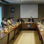 رئیس فدراسیون شنا: بحث حرکت ساختاری شروع شدهدر فدراسیون، میتواند نتیجه شنای کشور را متحول کند.