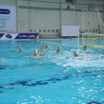 صبح امروز(چهارشنبه) آخرین تمرین تیم واترپلو زیر 17 سال ایران پیش از اعزام به مسابقات ردههای سنی آسیا(ازبکستان ۲۰۱۷) برگزار شد.