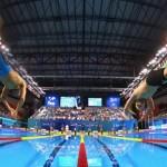 طبق تصمیم کمیته فنی شنا و تاکید رئیس فدراسیون 7 شناگر جوان ایران 12 و 13 مهر 1396 راهی مسابقات شنا کاپ جهانی قطر خواهند شد.