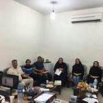 تقویم نیم سال دوم سال 1396 هیئت شنا، شیرجه و واترپلو استان بوشهر با حضور اعضای کمیته فنی و مربیان تیمهای شهرستانهای این استان تصویب شد.