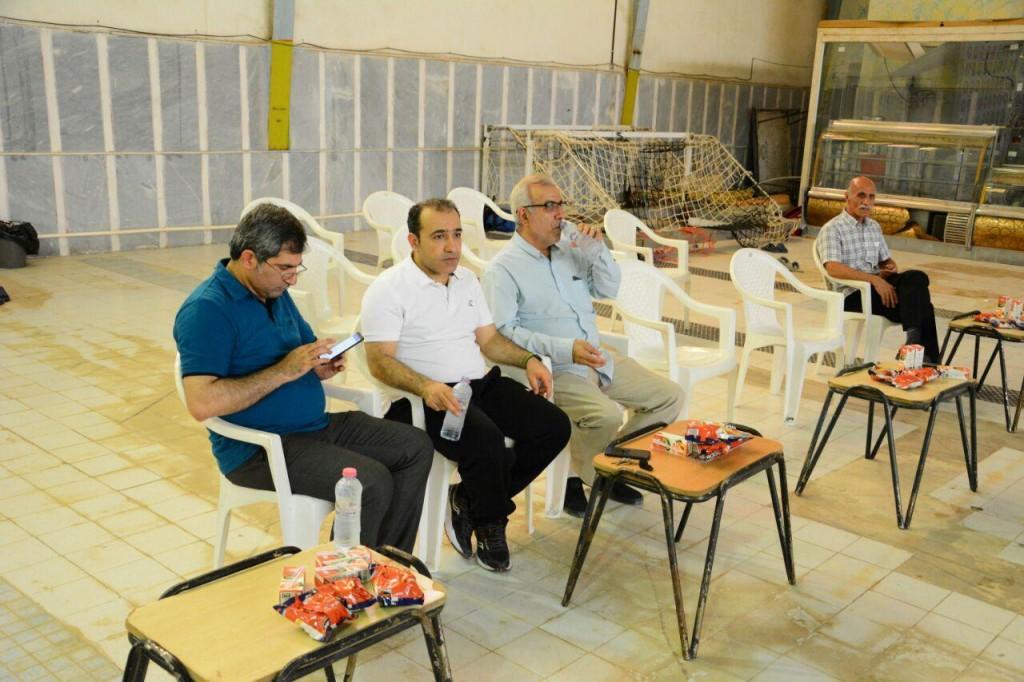 شنا نونهالان خوزستان 02