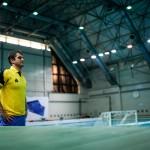 سرمربی تیم واترپلو سایپا گفت: حضور چیریچ در سالن مسابقات لیگ باعث میشود تا بازیکنان با انگیزه بهتری بازی کنند تا دیده شوند.
