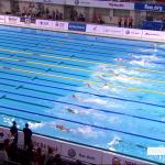 7 ملی پوش جوان شنا ایران به همراه کادر فنی تیم صبح امروز(دوشنبه) برای حضور در مسابقات کاپ جهانی دوحه با هدف کسب تجربه و بالا رفتن انگیزه، راهی کشور قطر شدند.