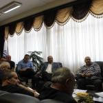 جلسه کمیته فنی واترپلو امروز (یکشنبه) با حضور اعضا در محل جلسات فدراسیون برگزار شد.