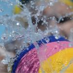 با توجه به عدم حضور دو تیم در رقابتهای توسعه جهانی واترپلو 2017 (فینا ترافی) به میزبانی کشور مالت جدول گروه بندی و برنامه بازیهای این مسابقات تغییر کرد.