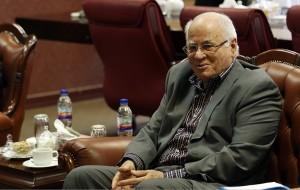 خسرو امینی: هیات رئیسه فینا درباره سهمیه های واترپلو تصمیم می گیرد