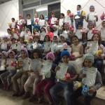 مسابقات شنای گرامیداشت هفته تربیت بدنی استان فارس ویژه دختران در استخر انقلاب شیراز برگزار شد.