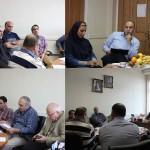 اعضای کمیته فنی واترپلو، پس از دو جلسه بررسی رویدادهای فینال رقابتهای فیناترافی نظر مکتوب خود را به رئیس فدراسیون اعلام کردند.