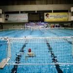 مراسم قرعه کشی مرحله پایانی سومین دوره مسابقات لیگ زیر ۱۷ سال روز چهارشنبه (دوم اسفند ۱۳۹۶) در استخر بین المللی مجموعه ورزشی شهید شیرودی برگزار میشود.