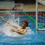 مرحله دوم سومین دوره لیگ واترپلو زیر ۱۷ سال کشور از فردا (چهارشنبه) با برگزاری مسابقات گروه دوم در قزوین پیگیری میشود.