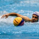 مرحله پایانی سومین دوره لیگ واترپلو زیر ۱۷ سال کشور به میزبانی استخر بین المللی مجموعه ورزشی شهید شیرودی  از صبح امروز(پنجشنبه) آغاز شد.