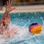 ششمین روز اردوی تدارکاتی تیم ملی واترپلو ایران در ایتالیا با برگزاری یک مسابقه سنگین به پایان رسید.