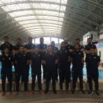 در پنجمین روز از رقابتهای واترپلو جام باشگاههای آسیا دانشگاه آزاد اسلامی پس از یک روز استراحت از سد نماینده کره جنوبی گذشت.