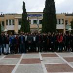 اولين دوره کلینیک تجزیه و تحلیل مکانیکی و طراحی تمرین شنا در استان فارس به مدت دو روز برگزار و به پایان رسید.