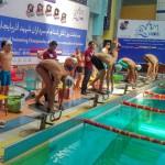 فینالیست های روز نخست مسابقات شنای بین المللی مسافت کوتاه پسران جام سرداران شهید آذربایجان  در رده های سنی 11-12 و 13-14 سال  معرفی شدند.