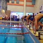 فینالیست های روز دوم مسابقات شنای بین المللی مسافت کوتاه پسران جام سرداران شهید آذربایجان در رده های سنی ۱۱-۱۲ و ۱۳-۱۴ سال معرفی شدند.