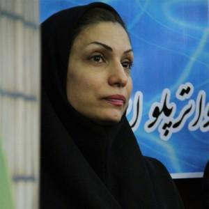 حافظي: تكنيك دختران ایران بهتر از خارجي ها است