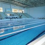 فینالیست های روز نخست مسابقات شنای بین المللی مسافت کوتاه دختران جام سرداران شهید آذربایجان در رده های سنی ۱۱-۱۲ و ۱۳-۱۴ سال معرفی شدند.