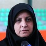 مدیر کل دفتر هماهنگی امور بانوان وزارت ورزش و جوانان:یکی از راهبردهای ورزش ایران افزایش سهم مدیریتی زنان در عرصه های فنی و اجرایی ورزشی است