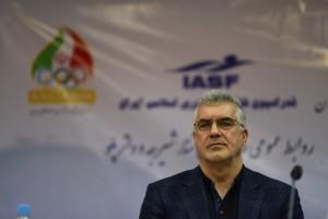 آغاز لیگ شنای نوجوانان خراسان رضوی و انتخابی مسابقات نخبگان ورزشی