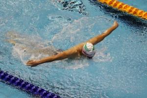 دعوت از 41 شناگر برای حضور در اردو غیر متمرکز تیم ملی