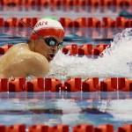 مرحله نخست پانزدهمین دوره مسابقات شنای باشگاههای کشور از صبح دیروز (پنج شنبه) در استخر قهرمانی آزادی آغاز شد.