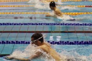 نتایج روز دوم مرحله نخست پانزدهمین دوره لیگ شنا کشور