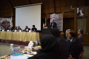حکم ریاست محسن رضوانی صادر شد