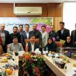 با برگزاری مجمع انتخاباتی هیأت شنا استان قزوین، محمد داودی به مدت چهار سال دیگر به عنوان رئیس این هیأت انتخاب شد.
