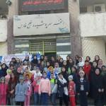 اولین دوره مسابقات لیگ شنای باشگاه های استان خوزستان در بخش بانوان دیروز(جمعه) در آبادان با قهرمانی تیم نفت اهواز به پایان رسید.